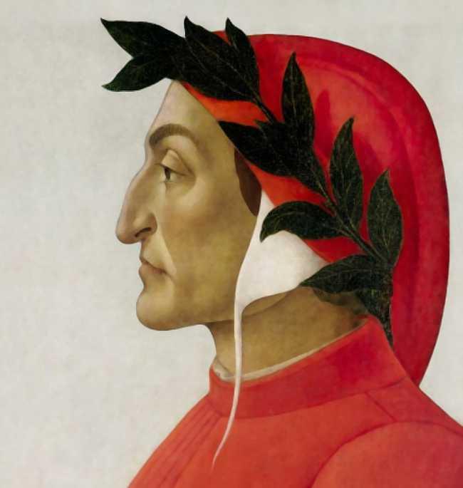 800px Portrait de Dante