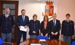 Accordo CNVV PoliziaPostale