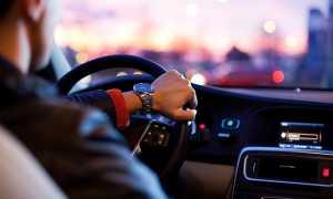 auto guida