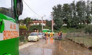 borgosesia alluvione
