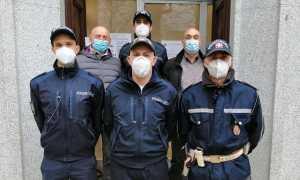 borgosesia polizia municipale