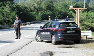 carabinieri varallo