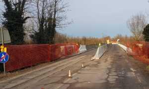 lavori pubblici ponte
