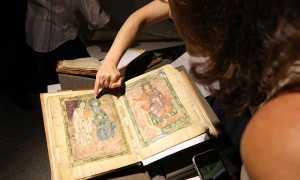 libri manoscritti