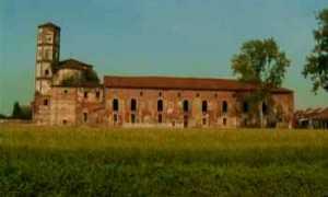 lucedio abbazia