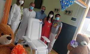 ospedale vercelli donazione