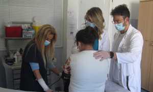 ospedale visita